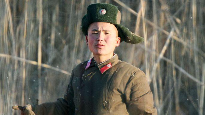 المراحل الأساسية لبناء البرنامج النووي الكوري الشمالي