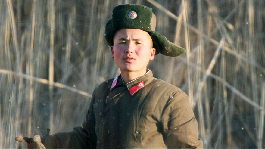 North Korea's defiant steps toward nuclear weaponry