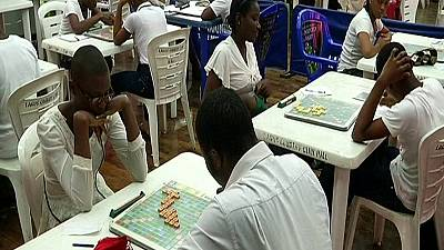 Scrabble champion seeks to promote game in Nigeria