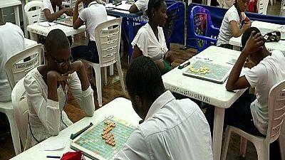 Nigeria : le champion du monde de Scrabble veut promouvoir le jeu de mots