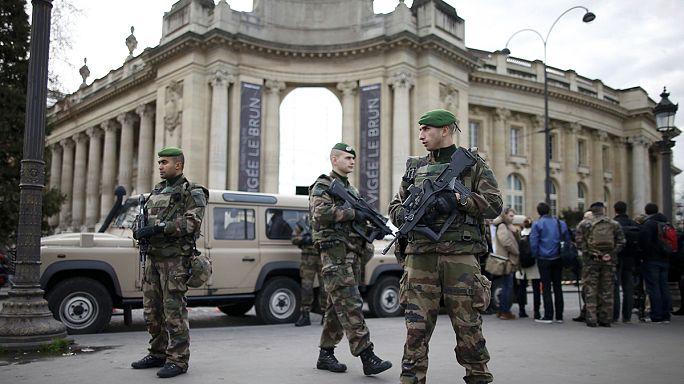 La police belge a identifié les cerveaux des attentats de Paris