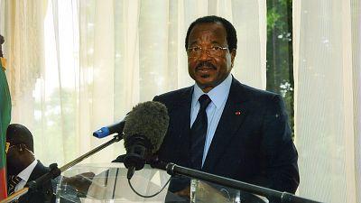 L'armée camerounaise restera engagée sur plusieurs fronts en 2016