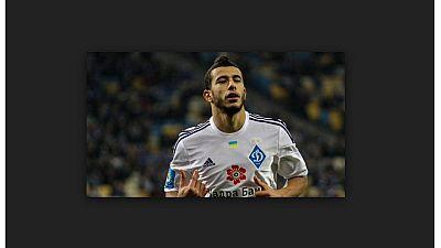 Morroco's Belhanda  joins Schalke 04