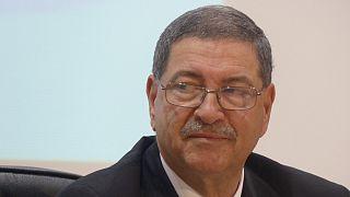 Tunisian prime minister announces cabinet reshuffle
