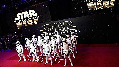 """EUA: """"Star Wars: O despertar da Força"""" é o filme mais rentável da história"""