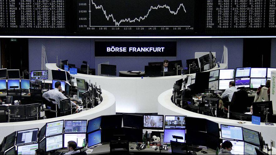 China volta a abalar a abertura dos mercados europeus