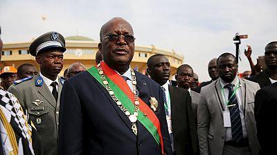 Burkina Faso names new Prime Minister