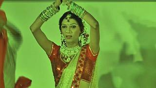 Mumbai dance group fights for transgender rights