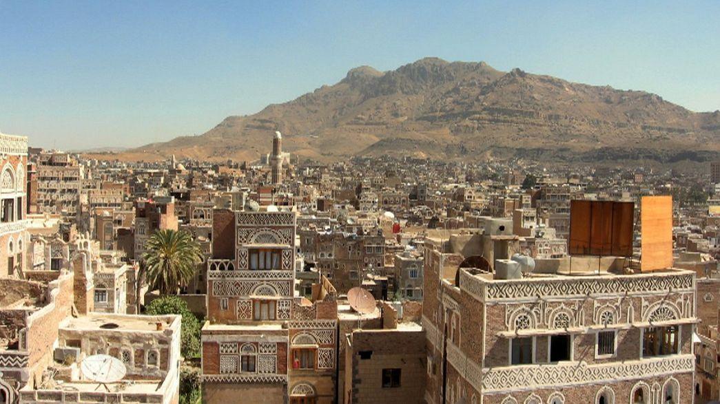 Саудовская Аравия расследует обвинения в нанесении авиаудара по иранскому посольству