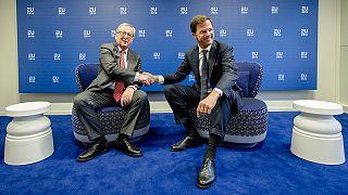 هلند ریاست دوره ای اتحادیه اروپا بر عهده می گیرد
