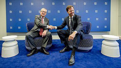 Un programme ambitieux pour la présidence de l'UE