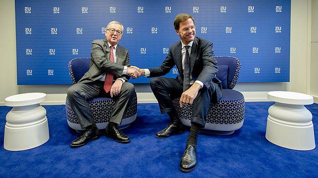 أزمة اللجوء و الملف البريطاني ، في اولويات الرئاسة الهولندية للإتحاد الأوروبي