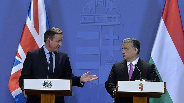 Több tiszteletet a magyaroknak - Londonban is