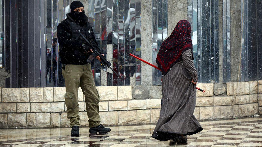 25 Tage Ausgangssperre in Cizre - Erdogan gegen Demirtas