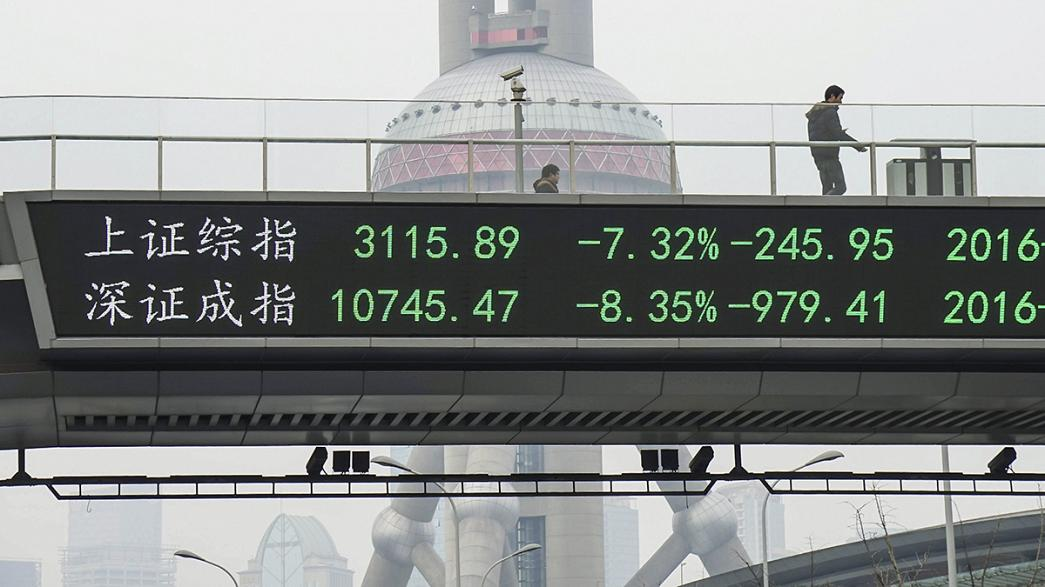 Crisi cinese: poco esposte le banche europee, ma trema tutta l'economia mondiale