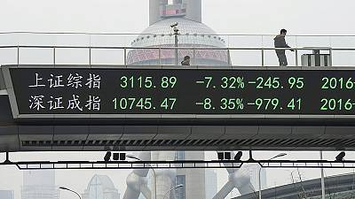 De l'exposition de l'Europe au ralentissement chinois