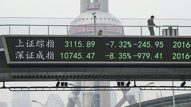 Как Европа и Китай зависят друг от друга в экономике