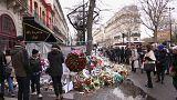 Três vidas que enfrentam o terrorismo todos os dias