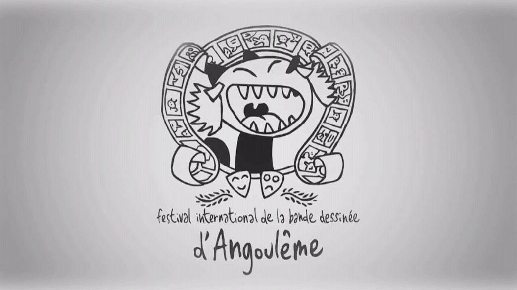 El Festival del Cómic de Angulema pone fin a la polémica
