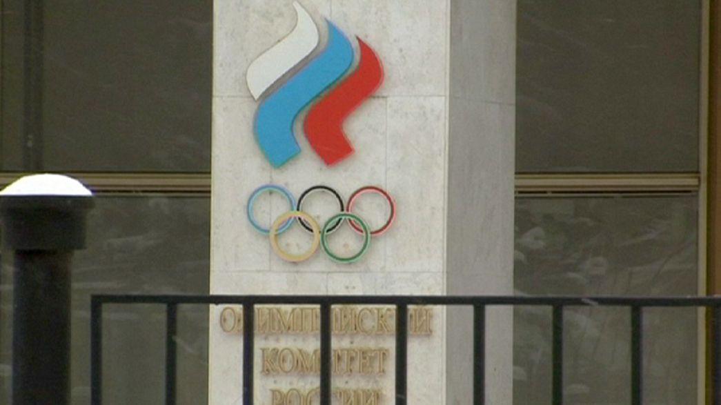 Atletizm: Doping skandalında ceza yağdı