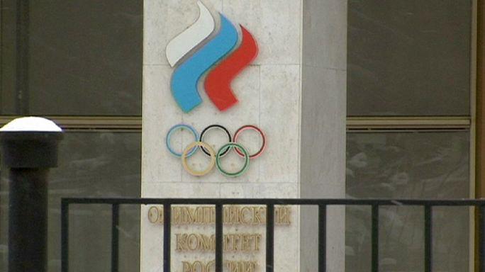 الروسي بالاخنيتشيف يندد بالدوافع السياسية لايقافه من أي نشاط في رياضة ألعاب القوى