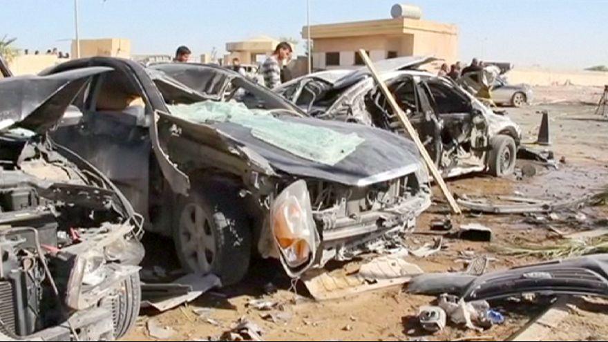 Líbia vive um dos piores atentados da era pós Khadafi