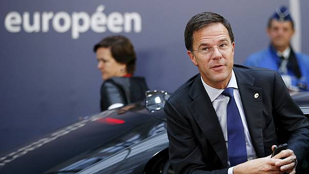 Les Pays-Bas prêts pour les défis européens