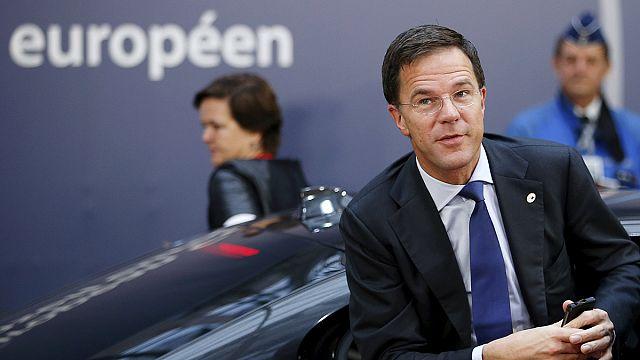 Hollanda Başbakanı AB dönem başkanlığı hedeflerini Euronews'e açıkladı