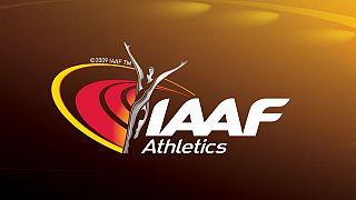 Le fils Diack banni à vie par la Fédération internationale d'Athlétisme