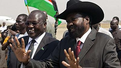 South Sudan rivals to share power in new deal
