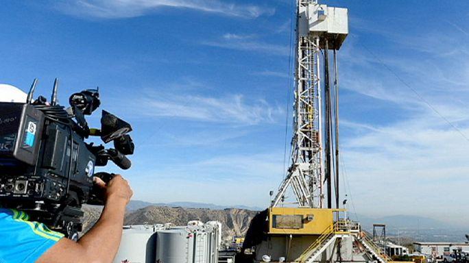 Los Angeles'da metan gazı alarmı