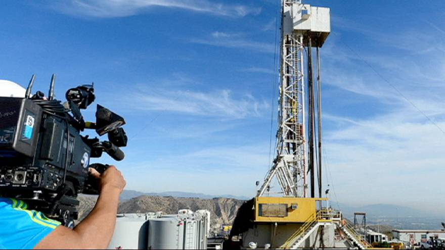 Natural gas leak prompts California emergency