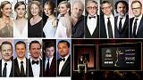 Should Golden Globe winners prepare their Oscar speech?