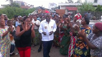 Benin Elections: Tchane announces bid for presidency