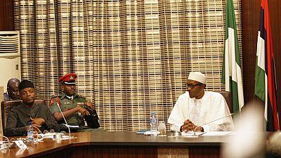 Arrestation d'un proche du président Buhari