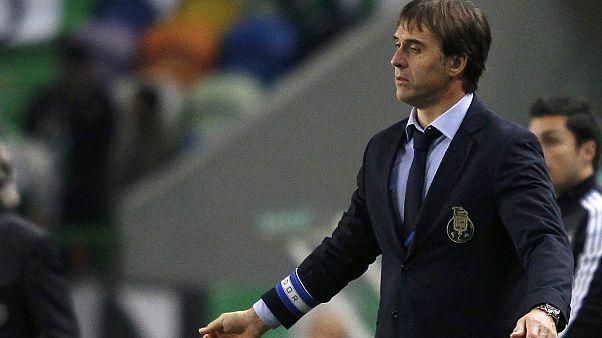 Menesztették a Porto edzőjét