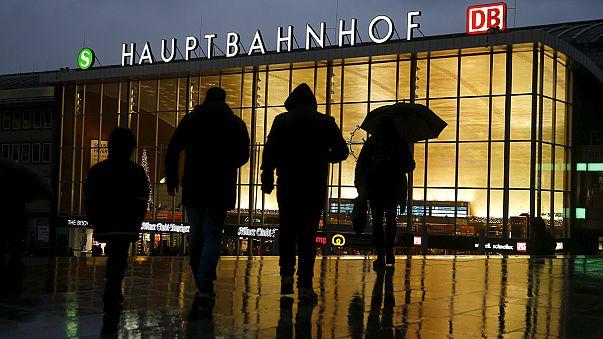 Agressions à Cologne : 16 suspects identifiés