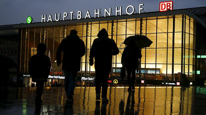 Growing fury in Germany over New Year's Eve assaults on women in Cologne