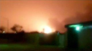 Libia: spaventosa offensiva del terrore di Daesh