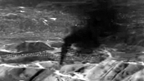 Szivárog a gáz egy tározóból Kaliforniában