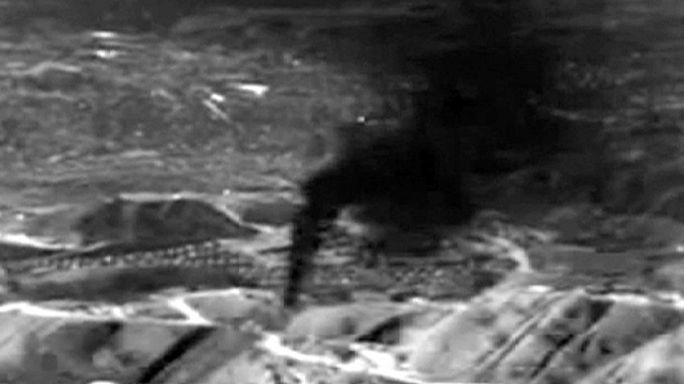 California'da gaz kaçağının olduğu kasaba boşaltılıyor