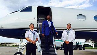 Malawi : un serviteur de Dieu s'offre un 3ème jet privé
