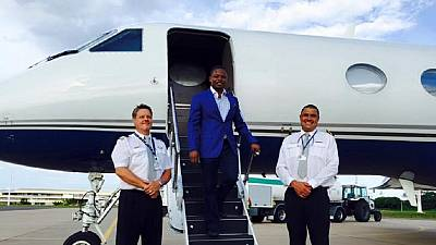 Malawi: Prophet acquires 3rd private jet in 2 years.