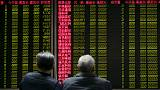 China: trading rallies after volatile start to 2016