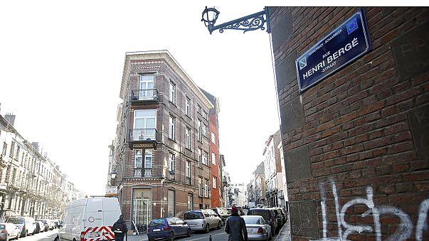 النيابة العامة البلجيكية تعثر على معدات لصنع متفجرات بشقة في بروكسل