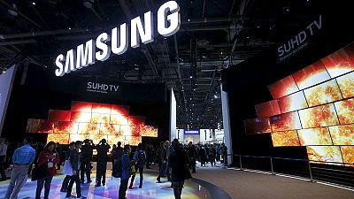 Los beneficios trimestrales de Samsung alertan de la ralentización en el sector de los 'smartphones'