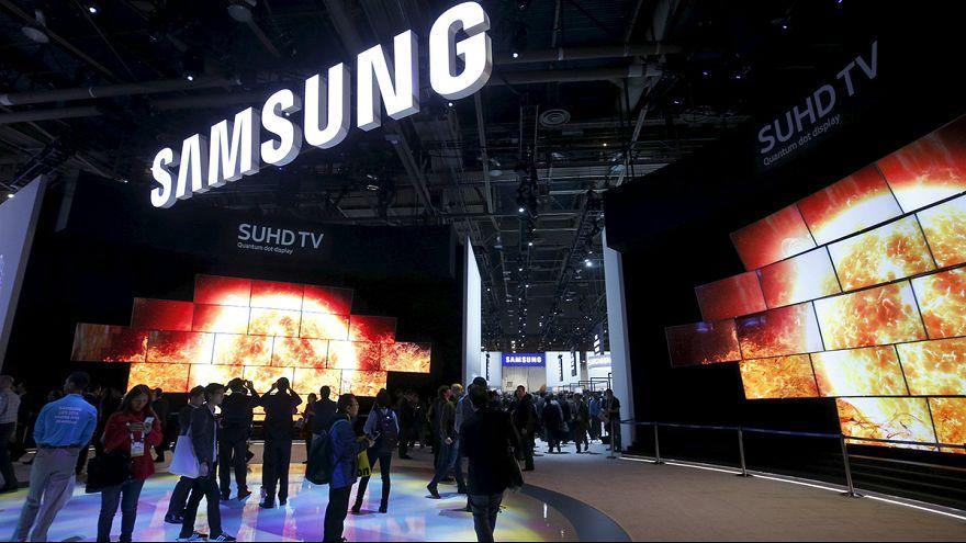 Gyengült a Samsung teljesítménye