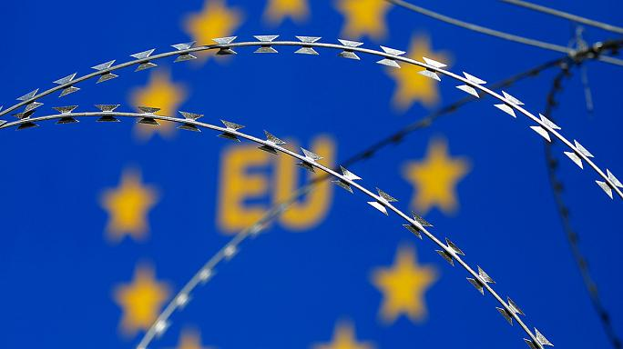 Беженцы испытывают Евросоюз на прочность