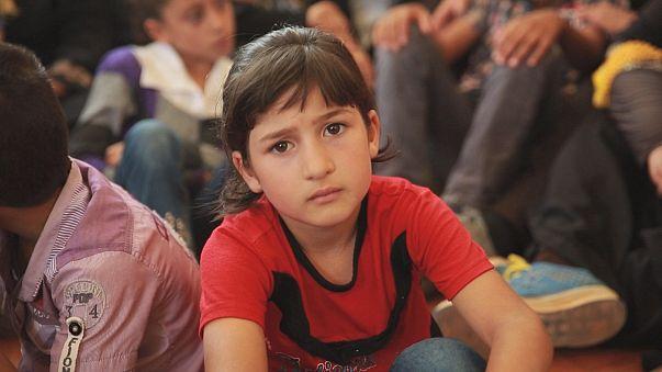 Mülteci kriziyle yüzleşen insani yardım görevlileri nasıl eğitiliyor?