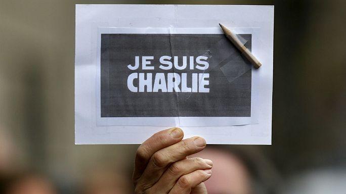 Egy évvel január 7. után - így látta az európai sajtó